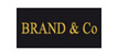Brand & Co